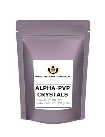 buy Alpha PVP Crystal
