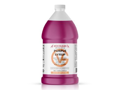 WOCKLEAN Purple (1 Gallon)